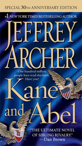 Kane and Abel by Jeffrey Archer