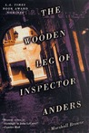 The Wooden Leg of Inspector Anders (Inspector Anders, #1)