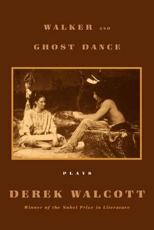 Walker and Ghost Dance