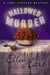 Hallowed Murder (Jane Lawless, #1)