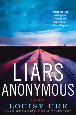 Liars Anonymous Group 13