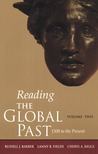 Reading the Global Past: Volume Two: 1500 to the Present