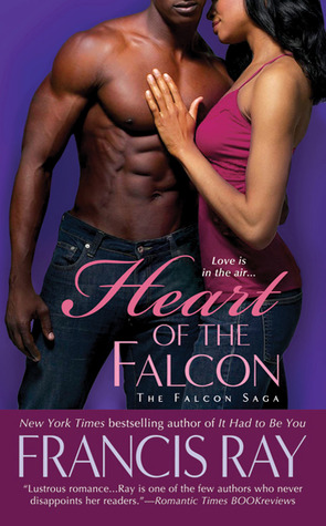 Heart of the Falcon by Francis Ray