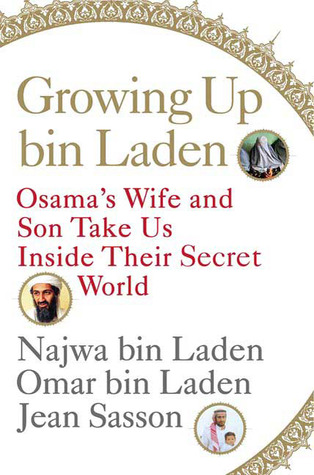 Growing Up bin Laden by Jean Sasson