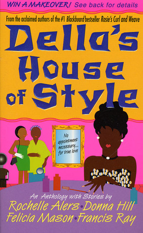 Della's House of Style by Rochelle Alers