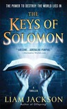 The Keys of Solomon: Book 2 in the Offspring Series