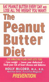 The Peanut Butter Diet by Holly McCord