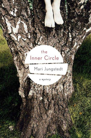 The Inner Circle by Mari Jungstedt