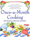 Once-a-month Cooking (Revised and Expanded Once a month cooking)