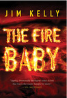 The Fire Baby (Philip Dryden, #2)