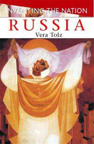 Russia by Vera Tolz