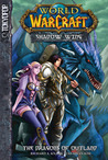 The Dragons of Outland (World of WarCraft: Shadow Wing, #1)