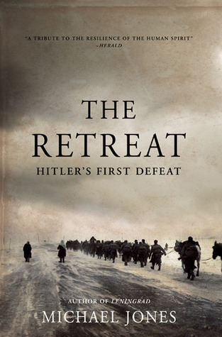 The Retreat by Michael Jones