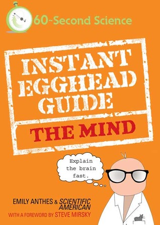 Instant Egghead Guide by Emily Anthes