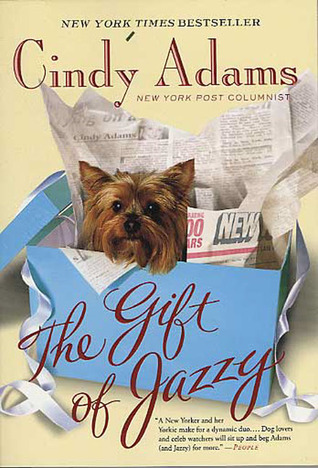 The Gift of Jazzy