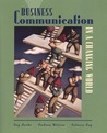 Business Communication in a Changing World