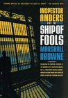Inspector Anders And The Ship Of Fools (Inspector Anders, #2)