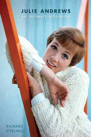 Julie Andrews by Richard Stirling