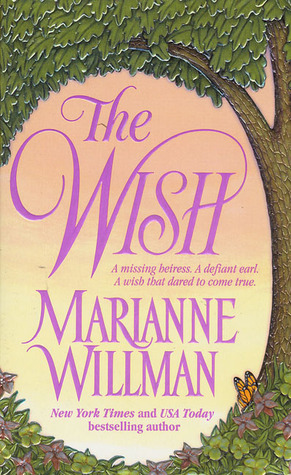 The Wish by Marianne Willman