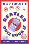 The Ultimate Beatles Quiz Book II