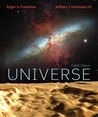Universe [with Starry Night Enthusiast CD-ROM]
