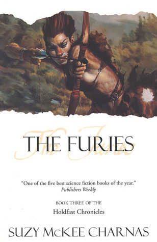 The Furies (Holdfast Chronicles, #3)