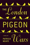The London Pigeon...
