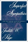 Imperfect Sympathies: Jews and Judaism in British Romantic Literature and Culture