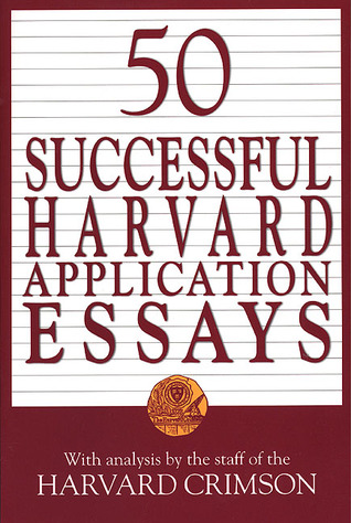admissions essays that worked See a sampling of admission essays written by successful applicants to hamilton college.