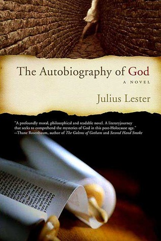 The Autobiography of God by Julius Lester