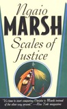 Scales of Justice by Ngaio Marsh