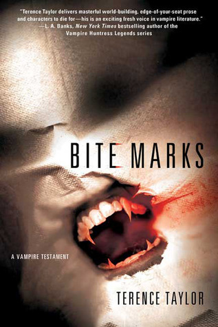 Bite Marks by Terence Taylor