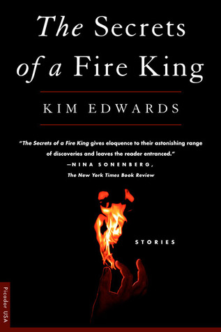 The Secrets of a Fire King