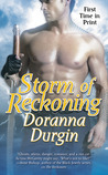 Storm of Reckoning (The Reckoners, #2)