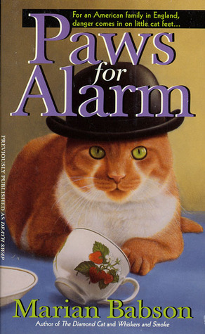 Paws for Alarm