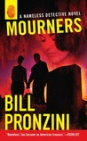 Mourners (Nameless Detective, #30)