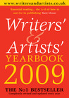 Writers' & Artists' Yearbook 2009