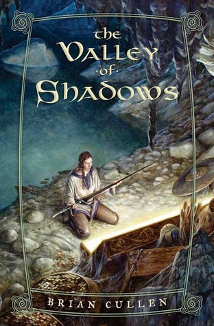 The Valley of Shadows (Seekers Trilogy 2)