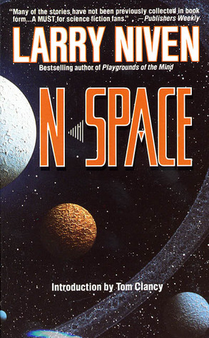 N-Space by Larry Niven