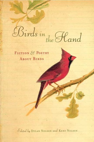 Birds in the Hand: Fiction and Poetry about Birds