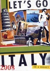 Let's Go Italy 2008