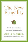 The New Frugality by Chris Farrell