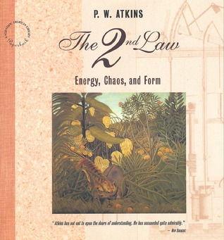 The 2nd Law by Peter   Atkins