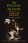 The Pivotal Season: How the 1971--72 Los Angeles Lakers Changed the NBA