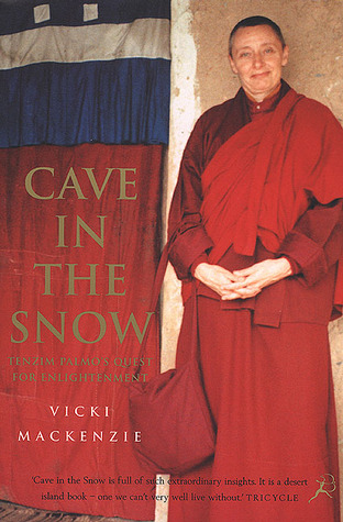Cave in the Snow by Vicki Mackenzie