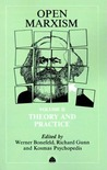 Open Marxism, Volume 2: Theory and Practice