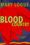 Blood Country (Claire Watkins, #1)