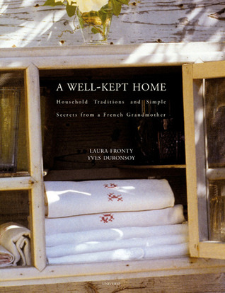 A Well-Kept Home by Laura Fronty