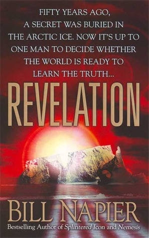 Revelation by Bill Napier