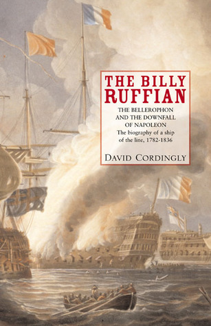 Billy Ruffian by David Cordingly